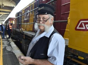 Toowoomba looks back on 150 years of rich rail history