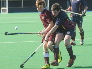 NSW CCC Hockey Championships at Grafton