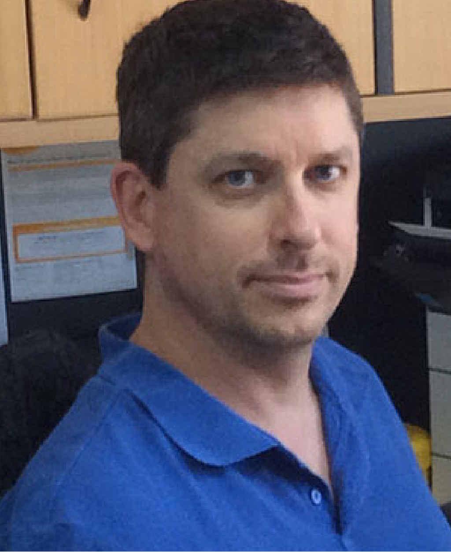 Dr Anthony Francis Dique.