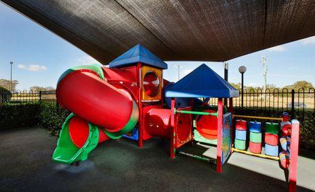 Kid Friendly Restaurants Toowoomba