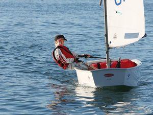 Maroochy Sailing Club appoints Graeme Hattrick as new chief