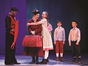 Empire Theatres team makes magic happen