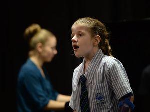 Rocky Eisteddfod 29 May 2015