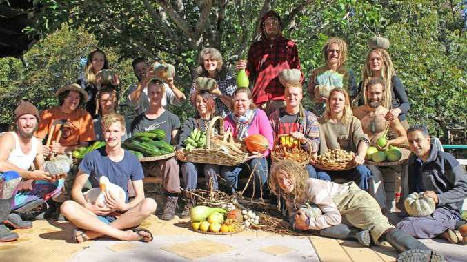 There will be a Permaculture College Australia Open Day at the Djanbung Gardens on June 13. Photo Contributed
