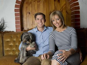 House Rules' Ben and Danielle: 'anything is better'