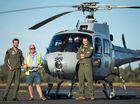 Coffs Harbour adopts Navy seahawk unit