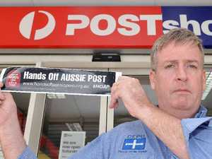 Thousands stamp down on petition to keep letters flowing