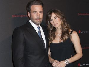 Ben Affleck and Jennifer Garner reportedly divorcing