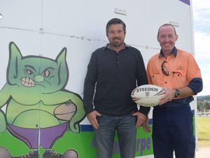 Stanthorpe to host Intrust Super Cup match