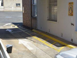 Thieves smash gate in morning ram-raid at RACQ in Toowoomba