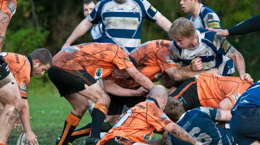 SCU Marlins coach Dave Nicol believes simple rugby tactics will keep Kempsey Cannonballs at bay.