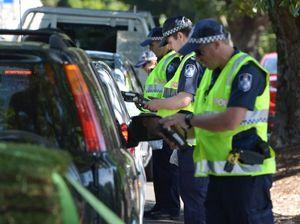 Origin loss upside: Just 1 morning-after drink driver nabbed