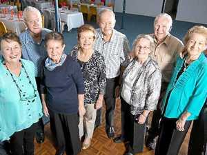 Five Boyne sisters reach 50th wedding anniversary