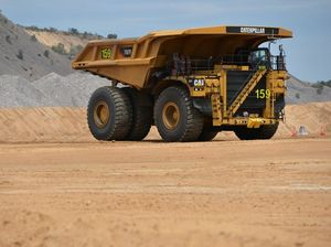 Mining giants back FIFO for 'efficiency' and 'progress'