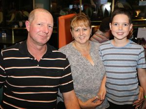 GALLERY: Plenty of fun for all at the RSL
