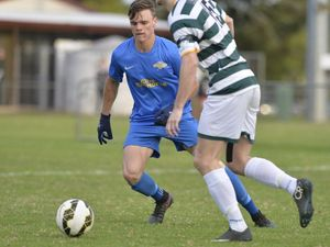 South-West aiming for complete performance against UQ