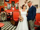 WEDDING BELLS: Share your wedding photos