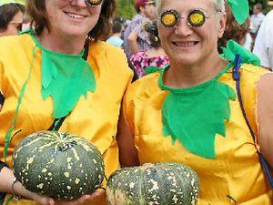 Goomeri Pumpkin Festival lets good times roll
