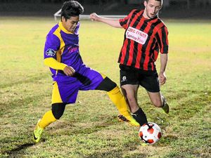 Tucker gets Wests' draw