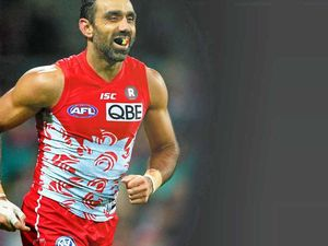 9 of the most memorable post-goal celebrations in AFL