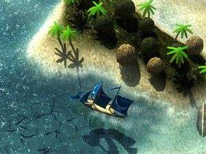 Windward: Run your own high seas adventure (into a reef)