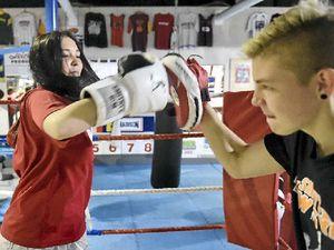 Toowoomba teens gear up to take on Kokoda Track