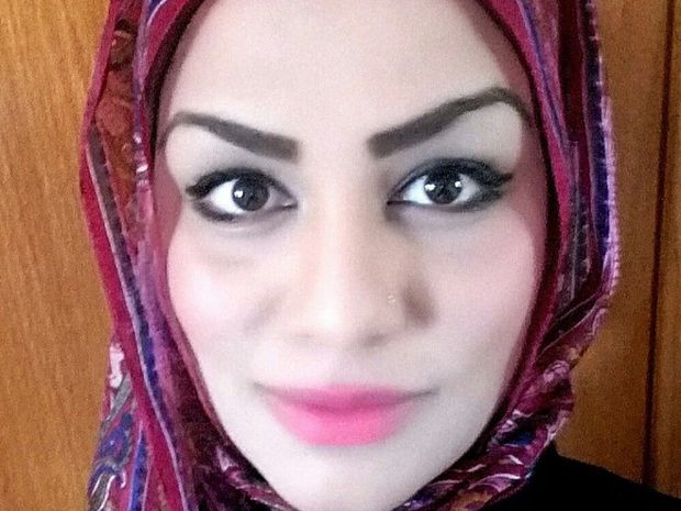 Tahera Ahmad was refused an unopened can of coke on a flight.