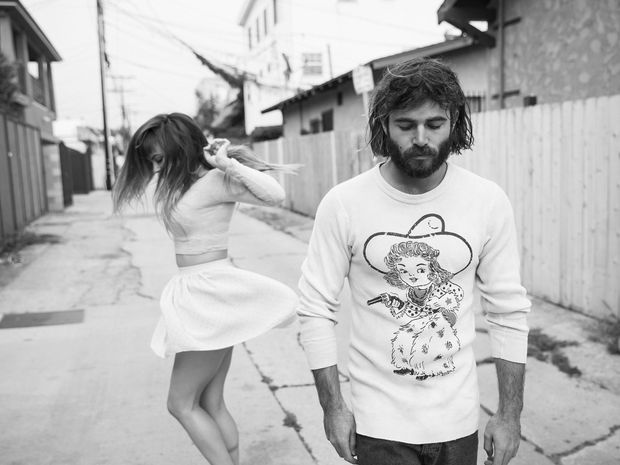 Angus and Julia Stone will be the folk headliners at the Caloundra Music Festival.