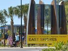 East Shores wins state section of landscape awards