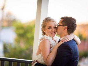 Monique and Jeremy Cotter