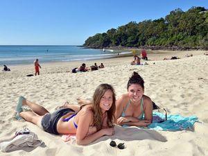Sandy battle is on: The 10 best Sunshine Coast beaches