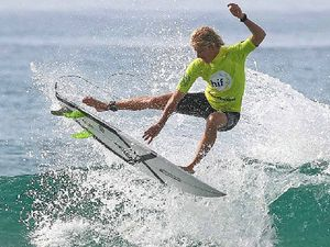Angourie surfer picked to represent at nationals surfing
