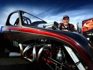Rivers speed demons revved up for Drag Racing Association