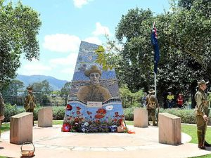New memorial to honour our 42nd Battalion war heroes