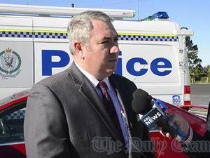 Police update on Sharon Edwards