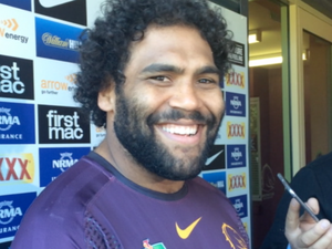 Thaiday: Two Queensland teams in final would be great