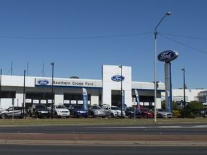 Business: Toowoomba Ford dealership woes a sign of the times