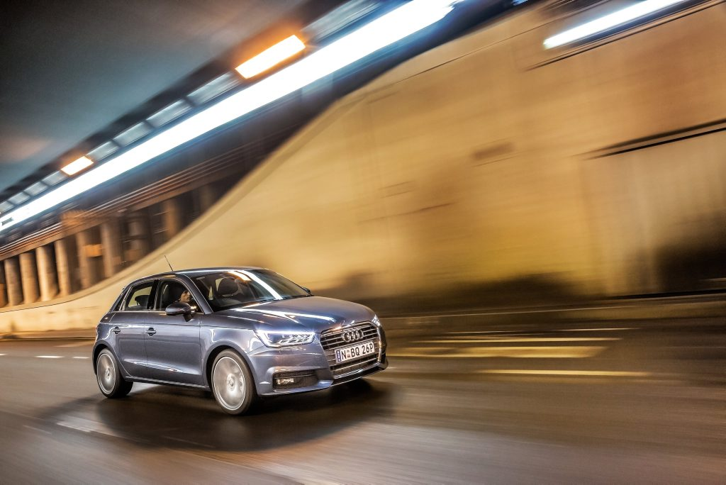 New 1.0-litre 3-cylinder offering means buyers can get into an A1 at a driveaway price of under $30,000.