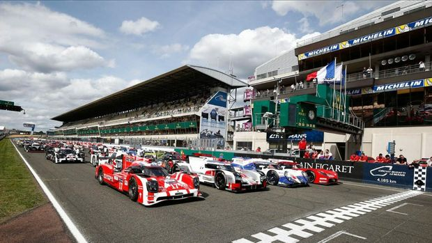 2015 will be the 82nd running of the Le Mans 24 Hours, with Porsche hoping for a record 17th outright victory.
