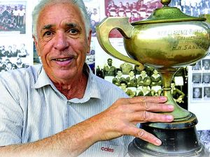 Legends to be unveiled at Lower Clarence Reunion