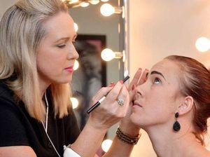Mackay make-up artist invited to Bridal Fashion Week