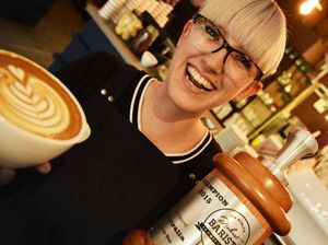 WATCH: Tilly and team at Lamkin Lane roast the competition