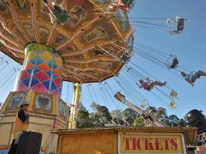 Sunshine Coast show embrace heritage and new era