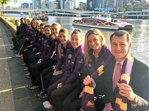 Win over Mystics gives Firebirds yet another grand final run