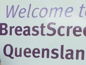 BreastScreen mobile at new North Toowoomba location