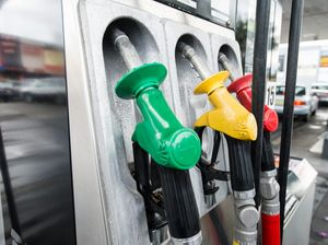Increased fuel prices would see less cars on the road