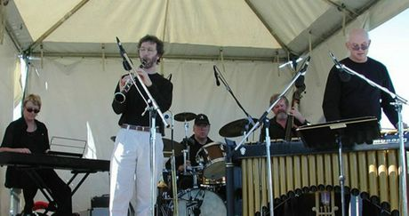 The Paul Hendon Trio will play at Bunnyconnellen's Musical Vibes and Jazz In The Vineyard. Photo Contributed