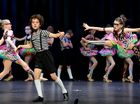 Top dance routines jazz up eisteddfod