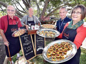 Savour the delights at Relish Fest tomorrow