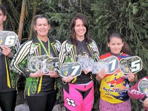 Maryborough BMX Classic to be one of the biggest ever